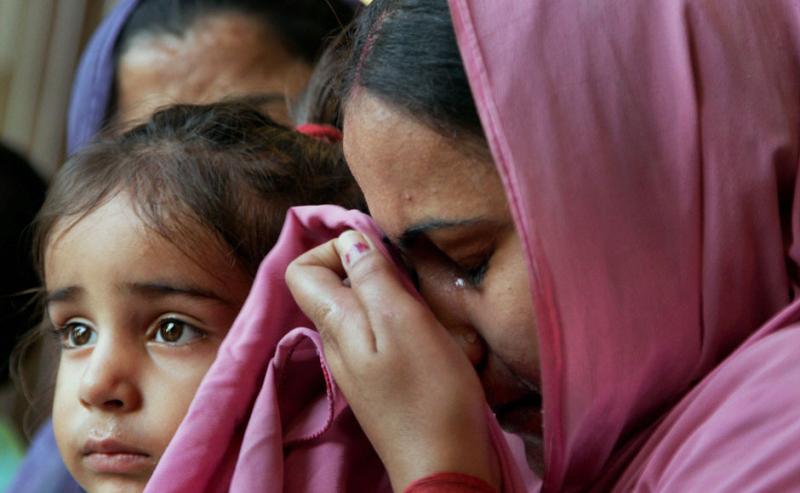 Cerca de 23 mil cristianos fueron agredidos en India en el 2018