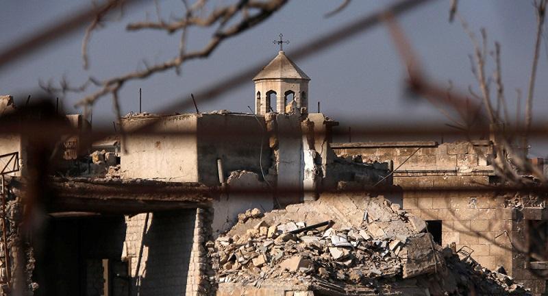 Musulmanes se convierten al cristianismo tras brutalidad de Estado Islámico