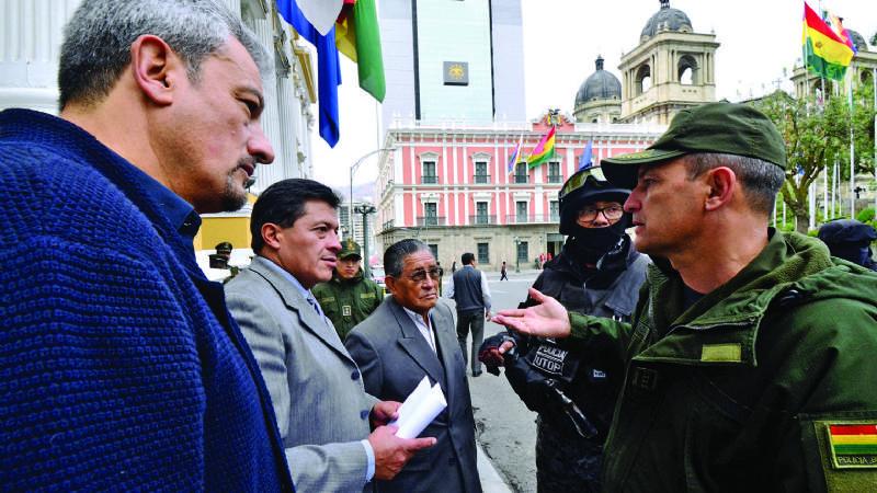 Bolivia aprueba proyecto de ley para que iglesias paguen impuestos al Estado
