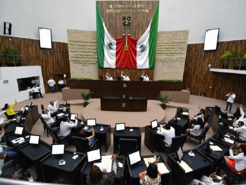 Congreso de Yucatán rechazó el matrimonio homosexual