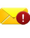E-mail Soporte tecnico